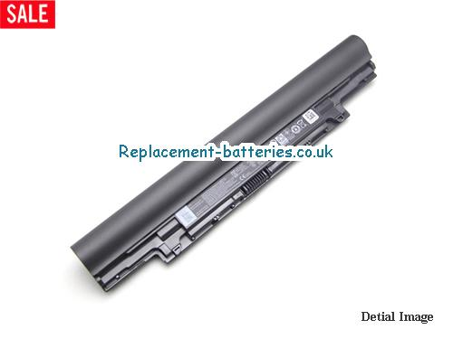 Genuine H4PJP YFDF9 YFOF9 Battery for DELL Latitude 3340 Latitude V131 in United Kingdom and Ireland