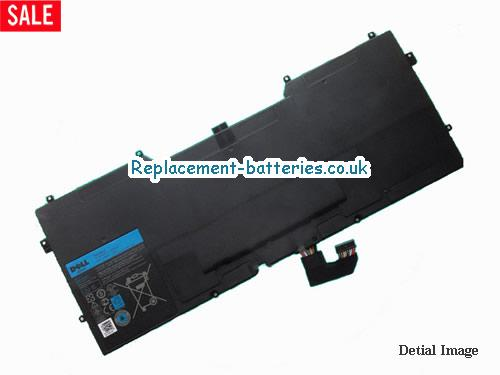 New C4K9V 3H76R Genuine Battery for Dell XPS 13 13-L321X Laptop in United Kingdom and Ireland