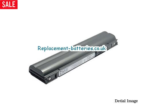FMVNBP137 Battery, 7.2V FUJITSU FMVNBP137 Battery 4400mAh