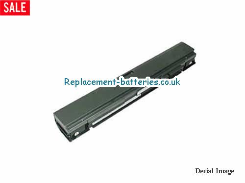 S26391-F5031-L410 Battery, 10.8V FUJITSU-SIEMENS S26391-F5031-L410 Battery 2200mAh