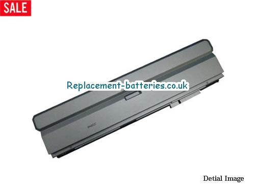 Fujitsu FPCBP164Z, FPCBP163Z, LifeBook P1610, S26391-F5031-L400, S26391-F5031-L410 Battery in United Kingdom and Ireland