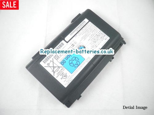 S26391-F405-L810 Battery, 14.4V FUJITSU-SIEMENS S26391-F405-L810 Battery 4400mAh