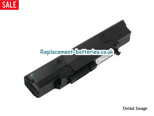 FPCBP182 Battery, 7.2V FUJITSU FPCBP182 Battery 2200mAh
