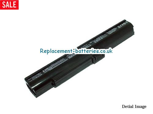 Fujitsu LifeBook M2010, FMVNBP173, FPCBP216, FBCBP216AP Battery in United Kingdom and Ireland