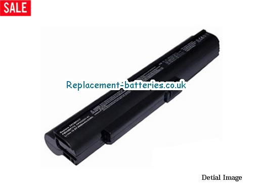 FPB0213 Battery, 10.8V FUJITSU FPB0213 Battery 4800mAh