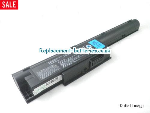 FMVNBP195 Battery, 10.8V FUJITSU FMVNBP195 Battery 4400mAh