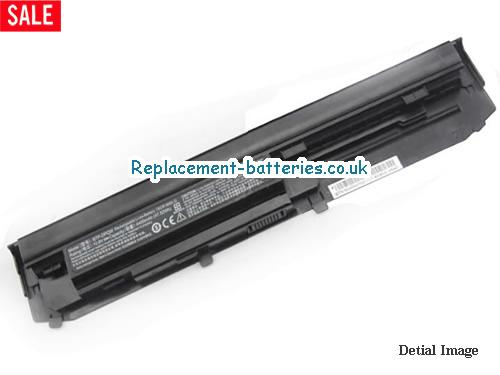 BTP-DPQW battery for FUJITSU laptop 10.8V 47.52Wh 4400MAH in United Kingdom and Ireland