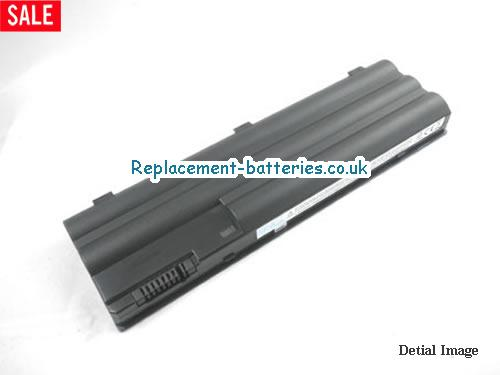 Fujitsu FPCBP144, FPCBP144AP, LifeBook E8110, LifeBook E8210 Replacement Laptop Battery in United Kingdom and Ireland