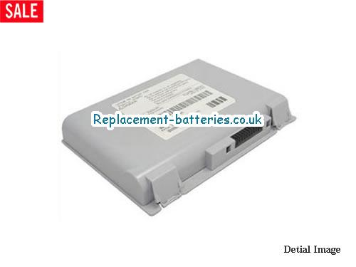 FPCBP65 Battery, 14.4V FUJITSU FPCBP65 Battery 4400mAh