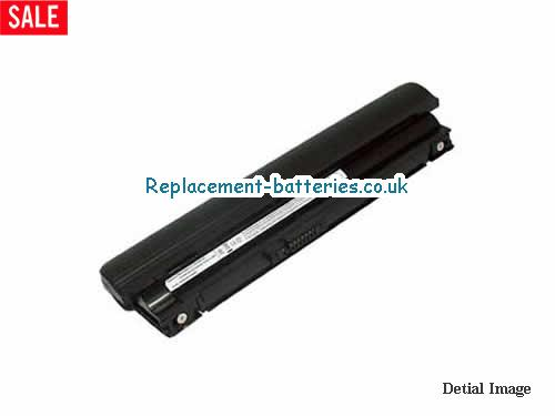 Fujitsu FPCBP207, FPCBP207AP, Stylistic ST6012 Replacement Laptop Battery in United Kingdom and Ireland