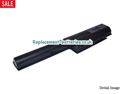 FOX-SFS-SA-XXF-06 Battery, 11.1V FUJITSU FOX-SFS-SA-XXF-06 Battery 4400mAh