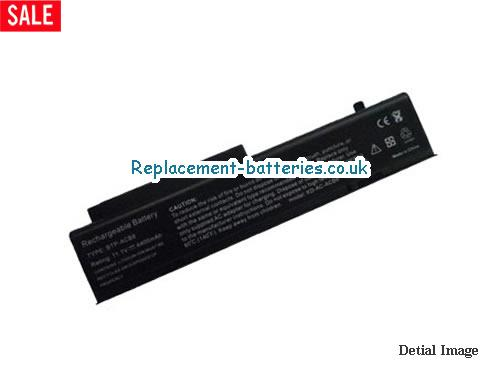 60.4B301.011 Battery, 11.1V FUJITSU 60.4B301.011 Battery 4400mAh