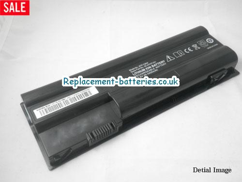 BTP-C7K8 Battery, 14.8V FUJITSU BTP-C7K8 Battery 4400mAh