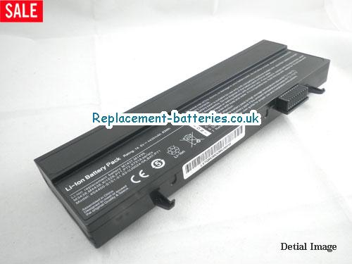 4S4800-S1P1-01 Battery, 14.8V FUJITSU 4S4800-S1P1-01 Battery 4400mAh