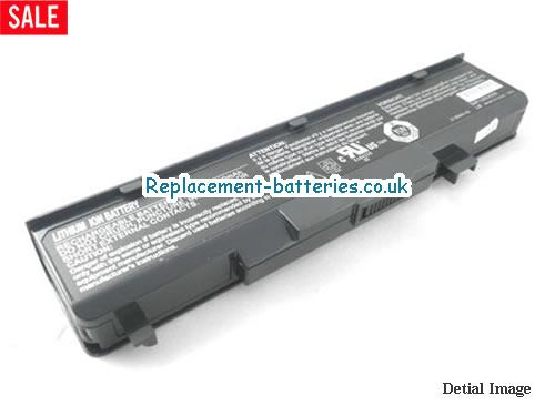 L7310G Battery, 11.1V FUJITSU L7310G Battery 4400mAh