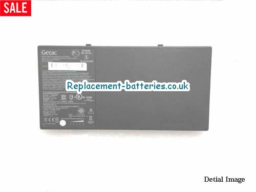 Genuine Getac BP3S1P2160-S Battery 441857100001 For F110 in United Kingdom and Ireland