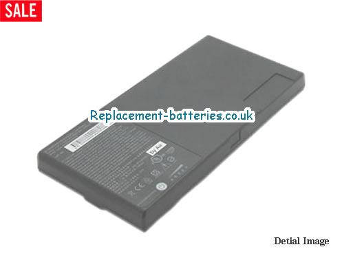 BP3S2P2160-S Battery Getac Li-ion 11.4v 49Wh Rechargeable in United Kingdom and Ireland