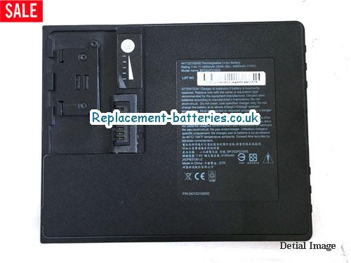 32Wh Genuine BP2S2P2100S Battery For Getac T800 in United Kingdom and Ireland