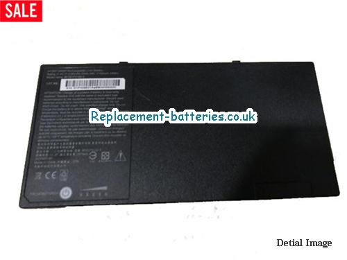 BP3S1P2160-S Battery For Getac F110 44185700001 in United Kingdom and Ireland