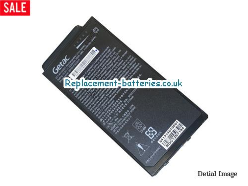 BP3S1P3220-P Battery For Getac A140 441140100007 in United Kingdom and Ireland