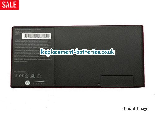 Genuine BP3S2P2100-S  Battery Pack For Getac Laptop in United Kingdom and Ireland