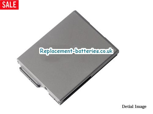 BP4S2P2900-P Battery For Getac RX10 242871900255 in United Kingdom and Ireland