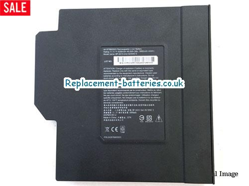 Genuine BP-S410-2nd-32/2040 S Battery BPS4102nd For Getac laptop in United Kingdom and Ireland