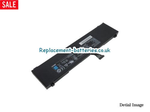 Genuine GLIDK-03-17-4S1P-0 Battery For Getac Laptop Li-Polymer 15.2v 62.35Wh in United Kingdom and Ireland