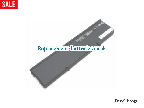 Getac M14-7G-4S1P4900-0 Battery Li-Polymer 14.8v 72.52wh in United Kingdom and Ireland