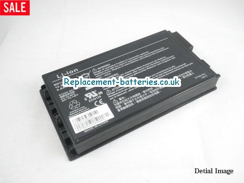Gateway Li4403A MD95500 MD95211 MD95292 RAM2010 Laptop Battery in United Kingdom and Ireland
