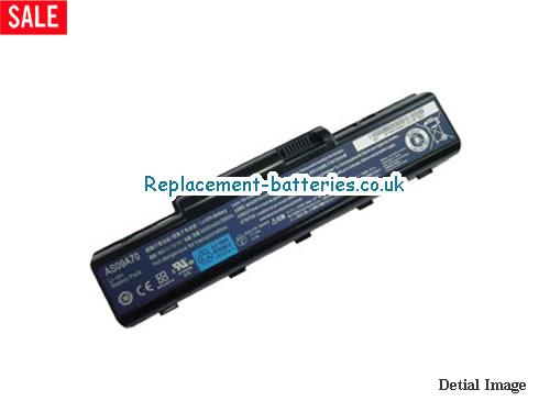 11.1V ACER AS5732Z-4280 Battery 5200mAh