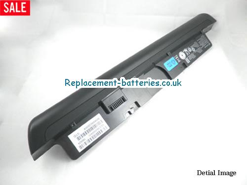 14.8V GATEWAY CX2720 Battery 5200mAh