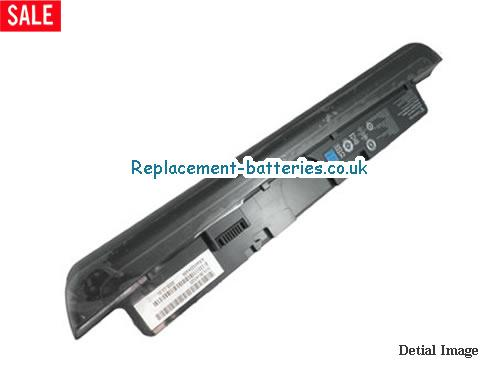 10.8V GATEWAY M280 CONVERTIBLE NOTEBOOK-1008547 Battery 4800mAh