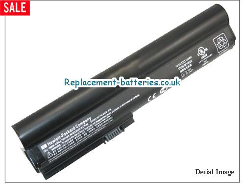 HSTNN-I92C Battery, 10.8V HP HSTNN-I92C Battery 5200mAh