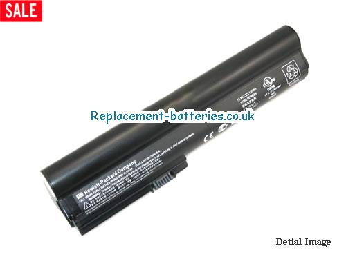 HSTNN-I92C Battery, 10.8V HP HSTNN-I92C Battery 44Wh