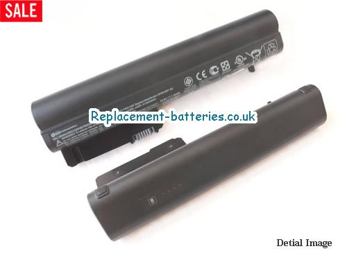 Genuine Hp Compaq Battery For EliteBook 2510P 2530p 2533t 2533t 2540p 2400 2530 nc2400 Notebook 93Wh 9cells in United Kingdom and Ireland