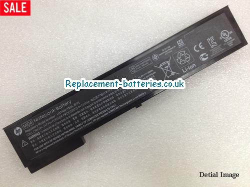 14.8V HP ELITEBOOK 2170P SERIES Battery