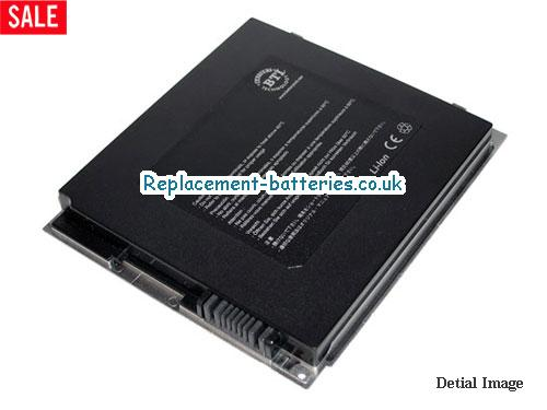 HP 302119-001,DC907A,Tablet PC TC1000,Tablet PC TC1100 Series Laptop Battery 11.1V Black in United Kingdom and Ireland