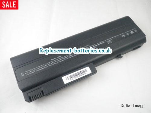 11.1V HP BUSINESS NOTEBOOK NX6320/CT Battery 7800mAh