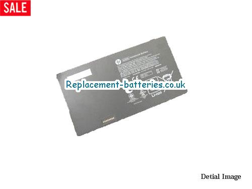 AJ02XL Battery, 7.4V HP AJ02XL Battery 21Wh