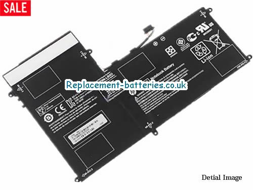 7.4V HP ULTRABOOK A002XL Battery