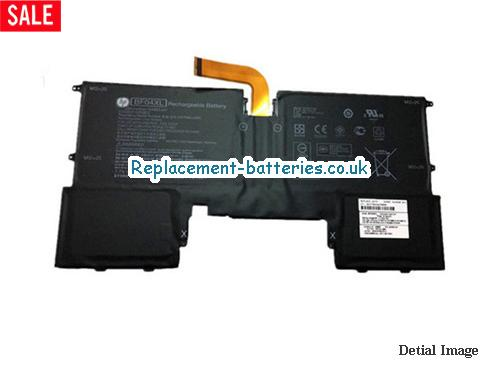 Genuine HP BF04XL HSTNN-LB8C Battery For SPECTRE 13 Laptop in United Kingdom and Ireland