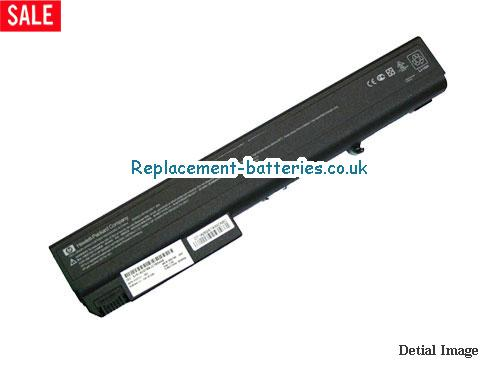 14.8V HP BUSINESS NOTEBOOK NW8220 Battery 63Wh