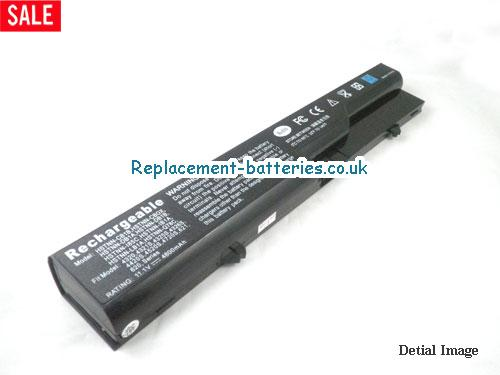 593573-001 587706-761 PH09 Battery for Hp 625 PROBOOK 4250S, ProBook 4320 ProBook 4320s ProBook 4321 4321s 4425s in United Kingdom and Ireland