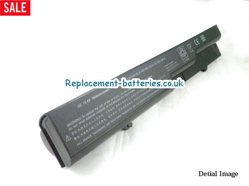 11.1V HP COMPAQ 620 Battery 7800mAh