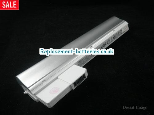 10.8V HP MINI 210-2100 SERIES Battery 5700mAh