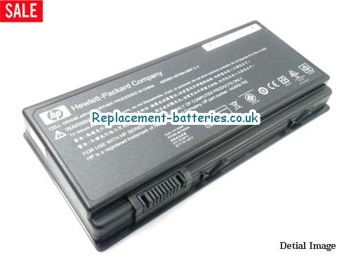 10.8V HP GP015AS Battery 83Wh