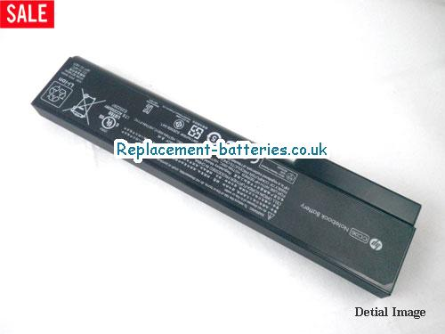 10.8V HP ELITEBOOK 8460P SERIES Battery 55Wh