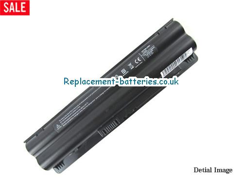 10.8V HP PRESARIO CQ35-108TX Battery 5200mAh