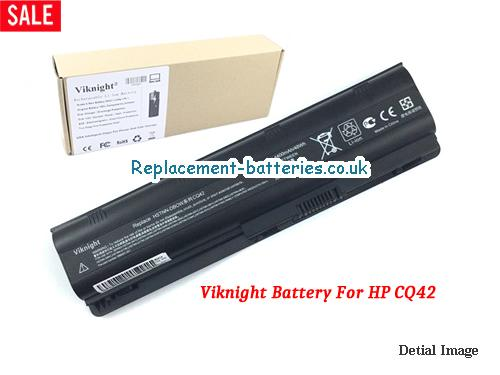 10.8V HP PRESARIO CQ42-176TU Battery 4400mAh